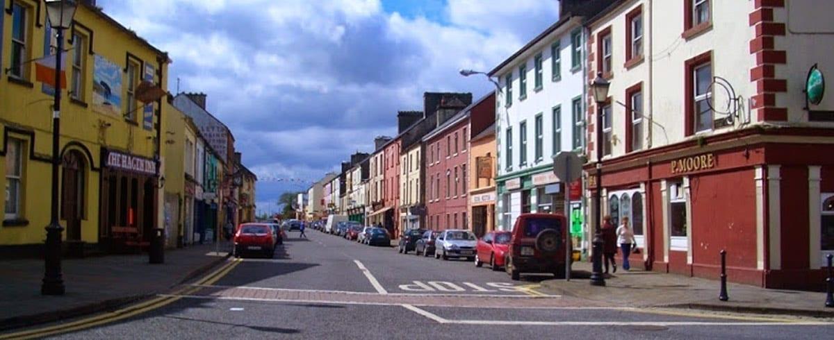 Things to do in Swinford, Co. Mayo, Ireland Féile na Samhna Swinford