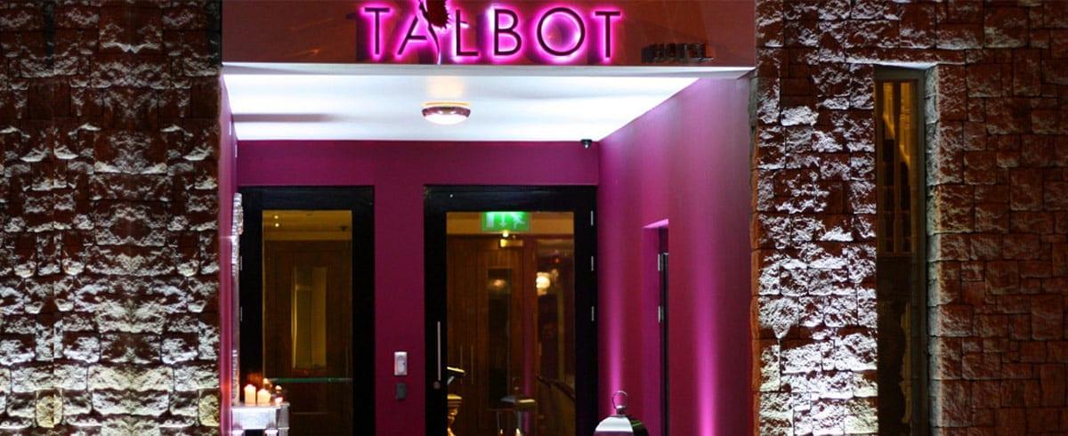 talbot hotel belmullet