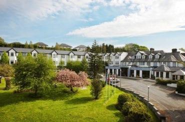 Twin Trees Hotel Ballina