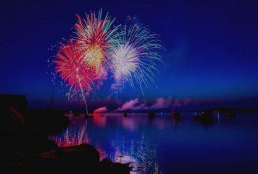 Fireworks Belmullet