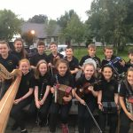 Young Ballina musicians take to All-Ireland stage