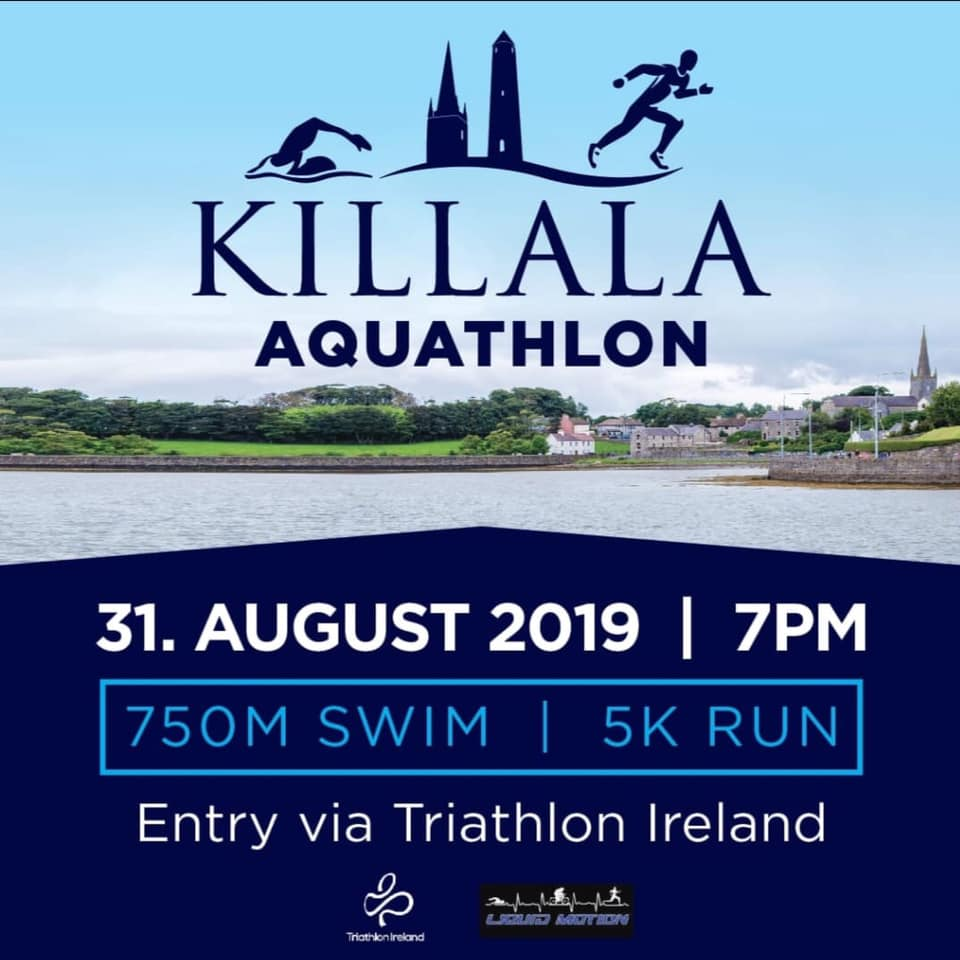 Killala Aquathon 2019
