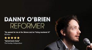 Danny O'Brien Reformer