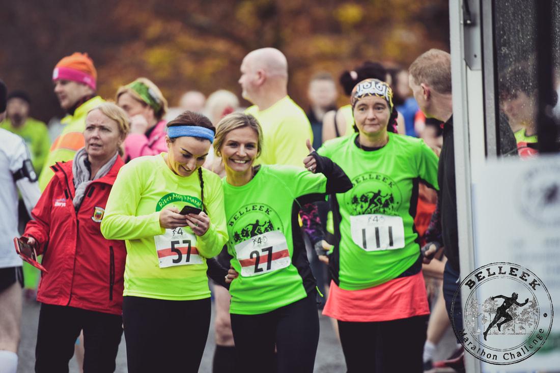 Belleek Marathon Challenge