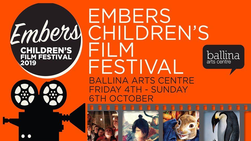 Embers Children's Film Festival