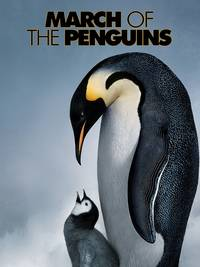 March of The Penguins - 4th October 2019, 11am