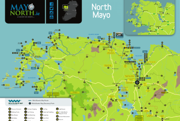 North Mayo Map 2019