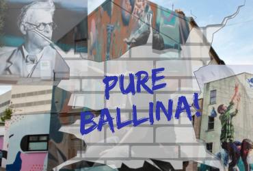 That's Pure Ballina!