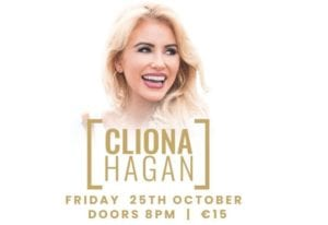 Cliona Hagan in Ballina