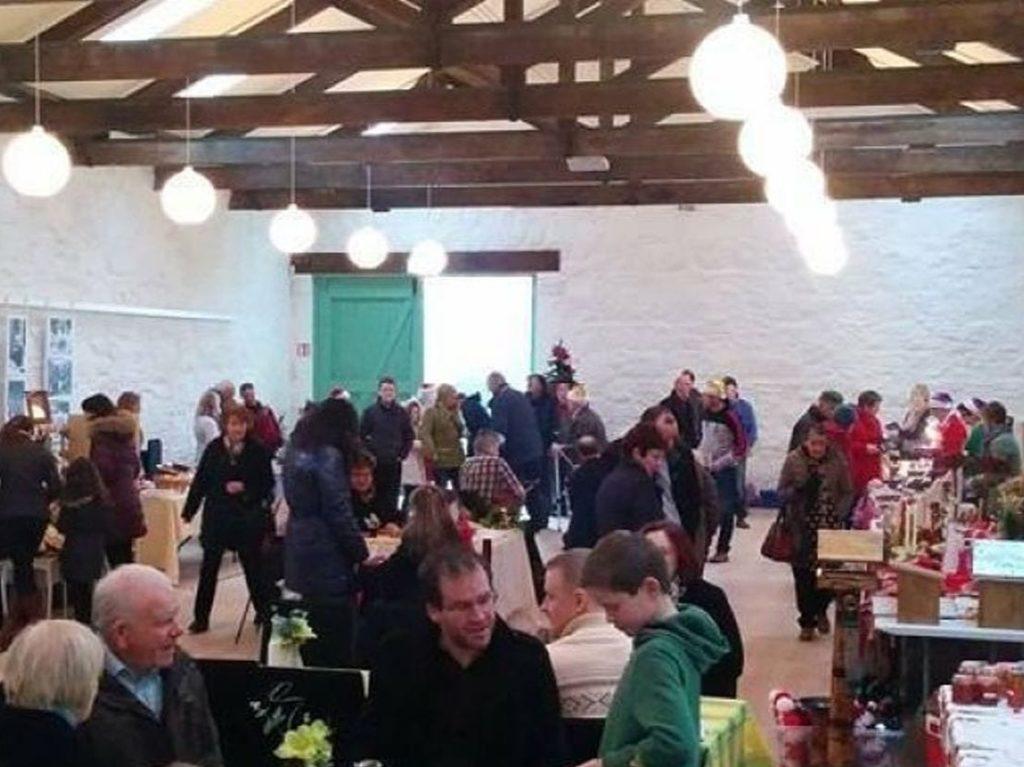 Swinford Indoor Country Market
