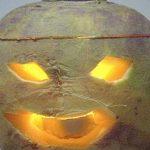Hallowe'en an ancient Irish tradition