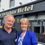 Manchester couple bring back The Dolphin Hotel Crossmolina, Co. Mayo