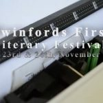 Swinford Literary Festival; 23rd – 24th November 2019