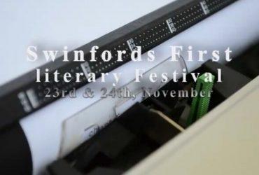 Swinfords First Literary Festival