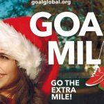 GOAL Mile Ballina; December 25th 2019