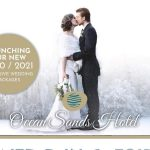 Ocean Sands Hotel Wedding Fayre; 5th January 2020
