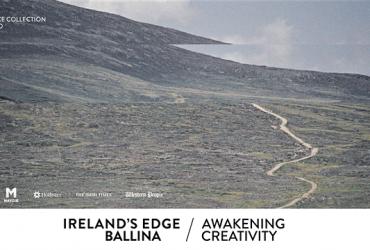 Irelands Edge