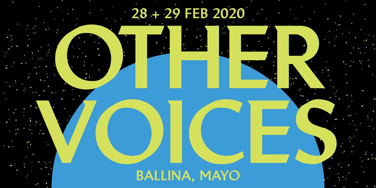 Other Voices Ballina 2020