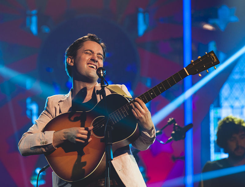 Other Voices Mayo returns to Ballina in February 2020