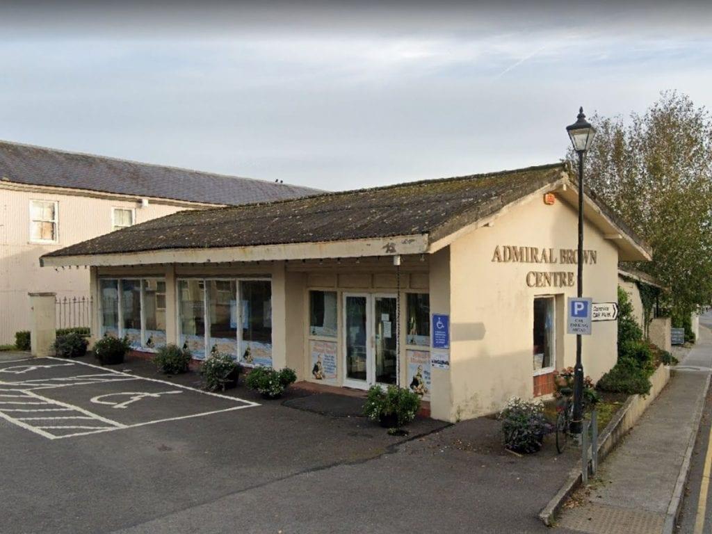 The Admiral William Brown Centre Museum, Foxford Co. Mayo
