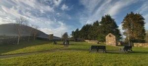 Lahardane Addergoole Titanic Memorial Park Co. Mayo Ireland