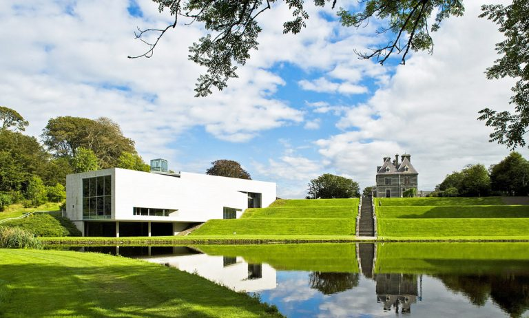 The National Museum of Ireland - Country Life and Turlough House
