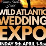 Ocean Sands Hotel Wild Atlantic Wedding Expo; 5th April 2020