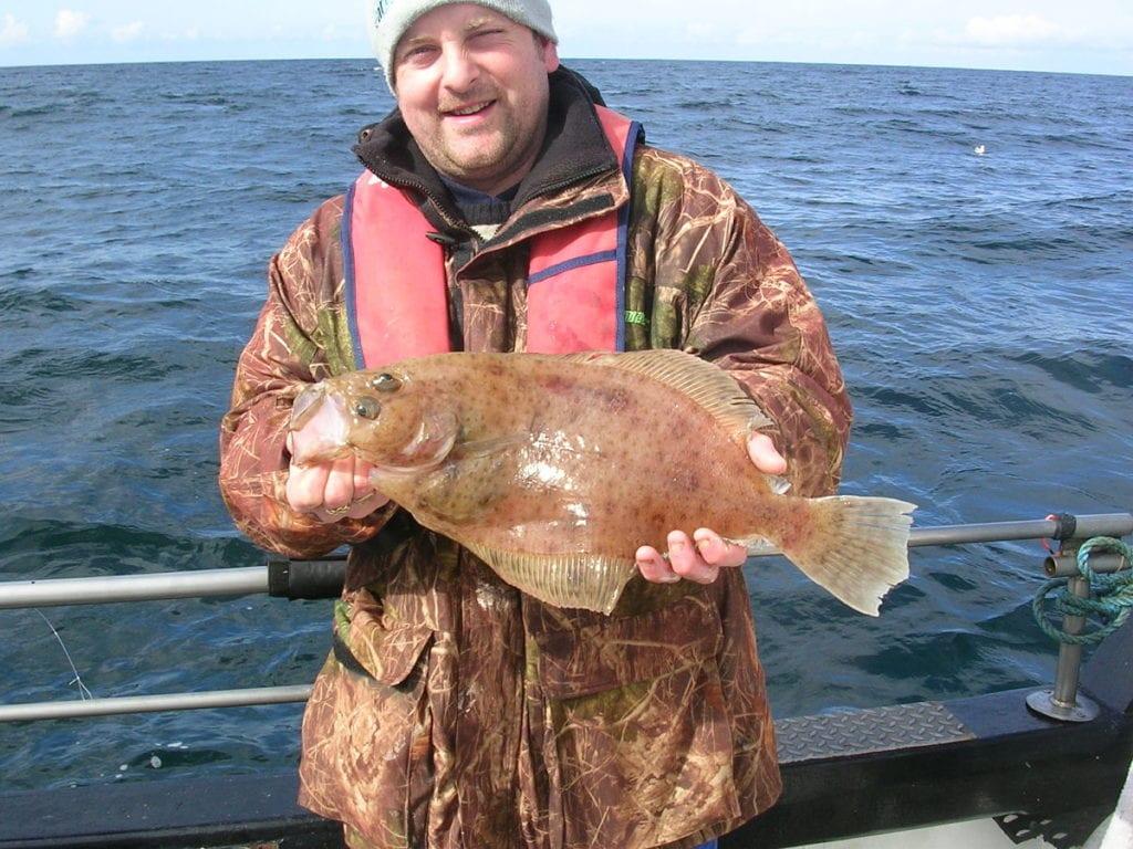 Killala Sea Fishing Co. Mayo