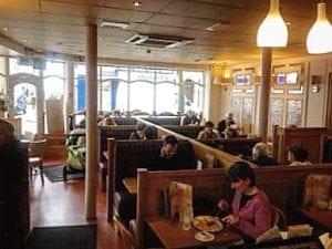 The Junction Restaurant Ballina