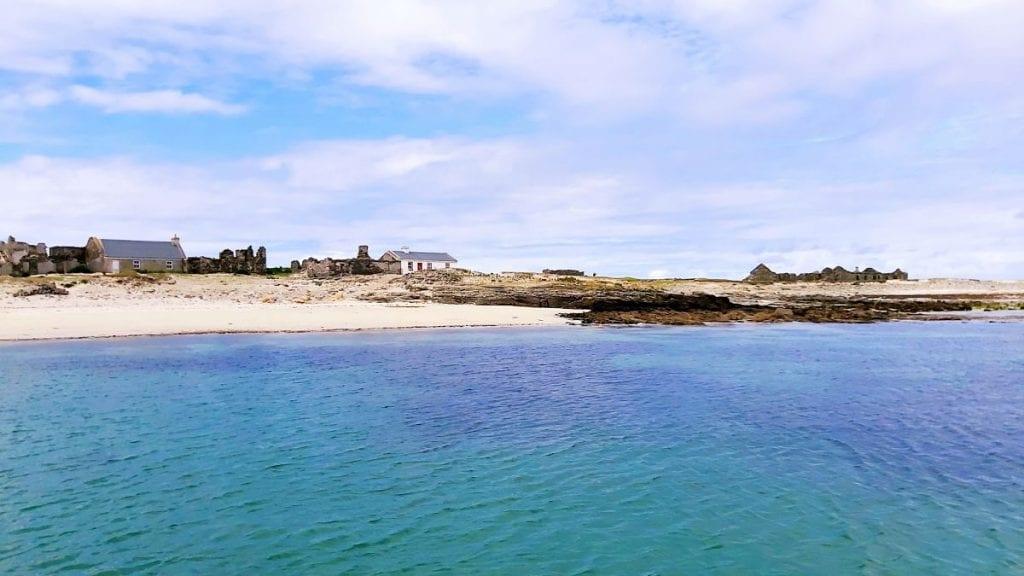 Inishkea South Island County Mayo Ireland
