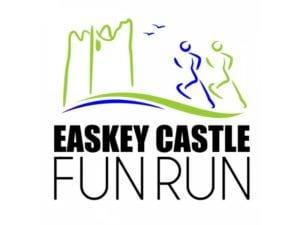 EAskey CAstle Fun Run logo Sligo