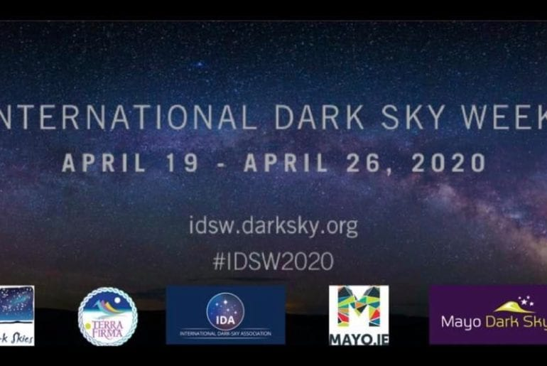 International Dark Sky Week 2020
