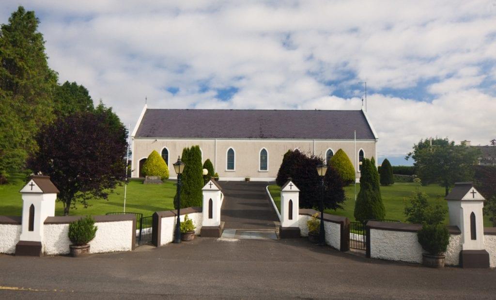Church of the Sacred Heart Kilfian