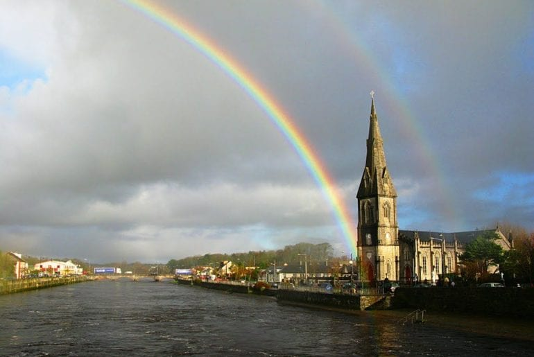 St. Muredach's Cathedral Ballina