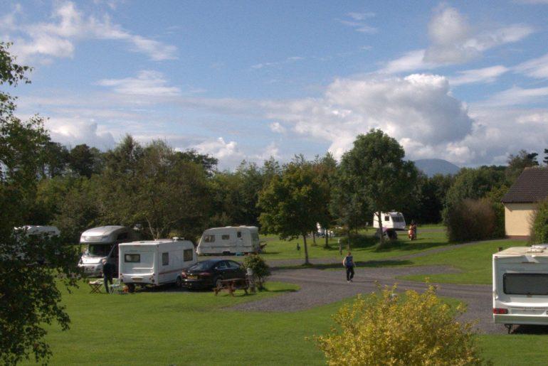 Belleek Caravan Park & Camping