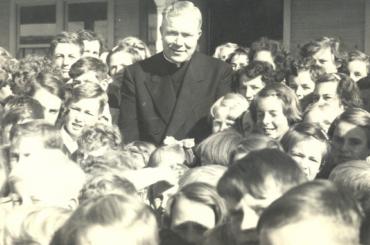 Fr. Patrick Peyton C.S.C.