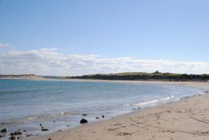 Ross Beach Killala Co. Mayo Ross Strand