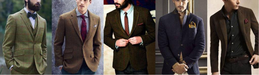Oliver's Suit Hire