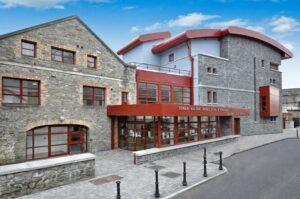 Ballina Arts Centre, County Mayo, Ireland