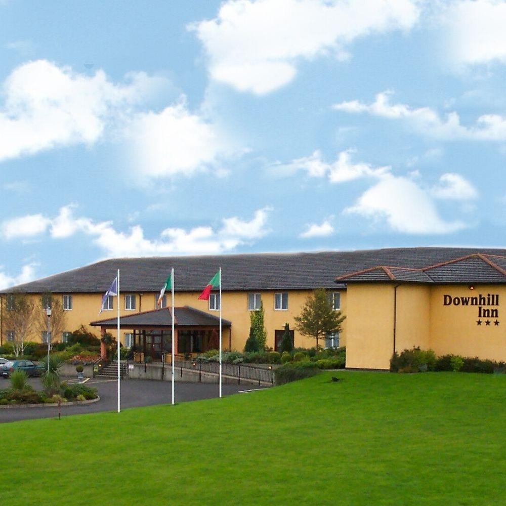 Downhill Inn Ballina Hotel offer