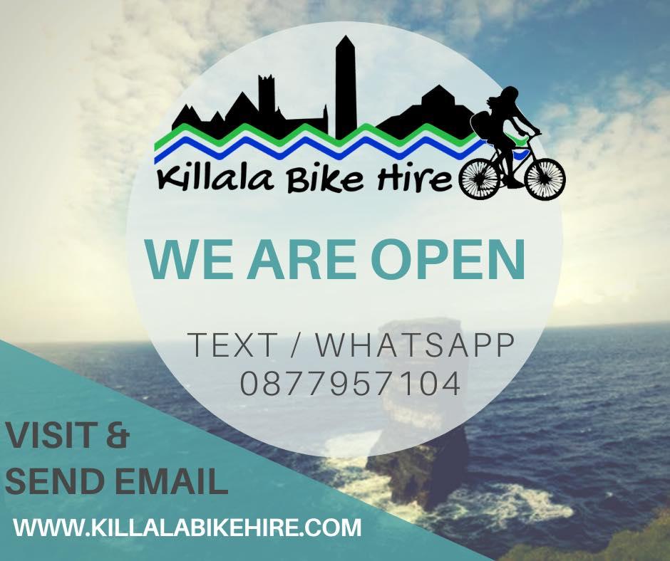 Killala Bike Hire