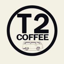 T2Coffe Van Vintage Coffee Ballina Enniscrone