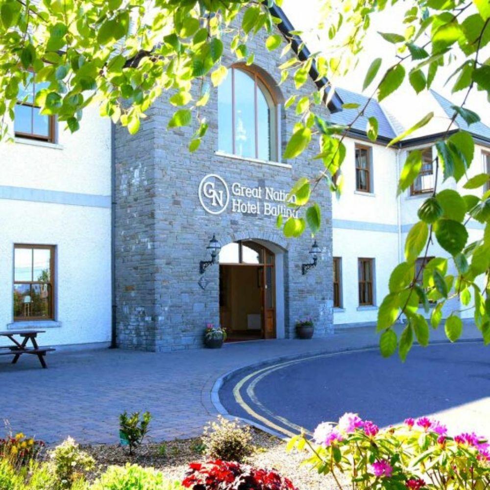 Great National Hotel Ballina, Co. Mayo, Ireland