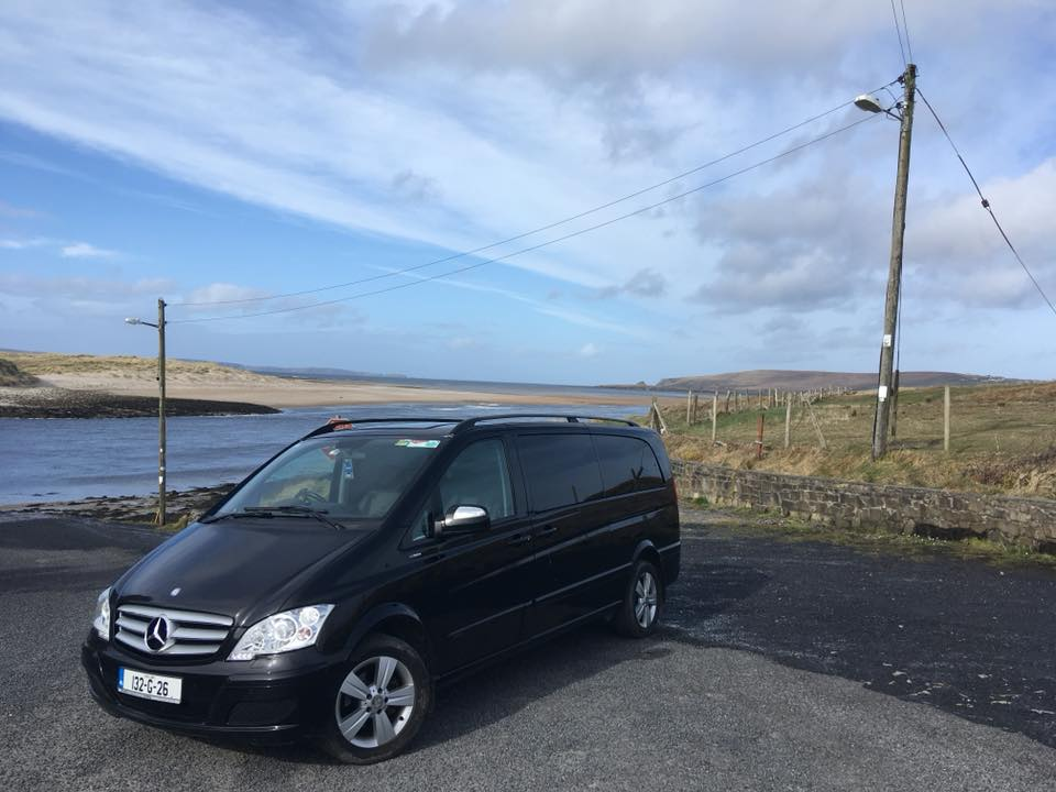 Broadhaven guided luxury tours Mayo Ireland small groups