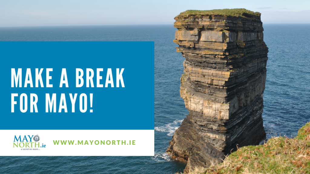 Make a Break for Mayo North