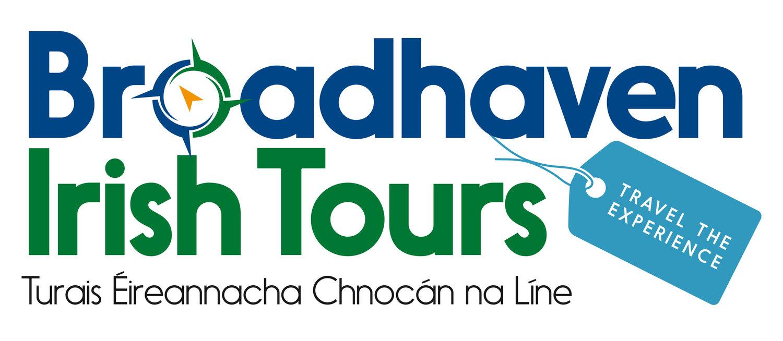 Broadhaven Irish Tours