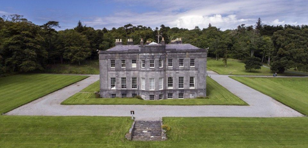 Lissadell House, County Sligo
