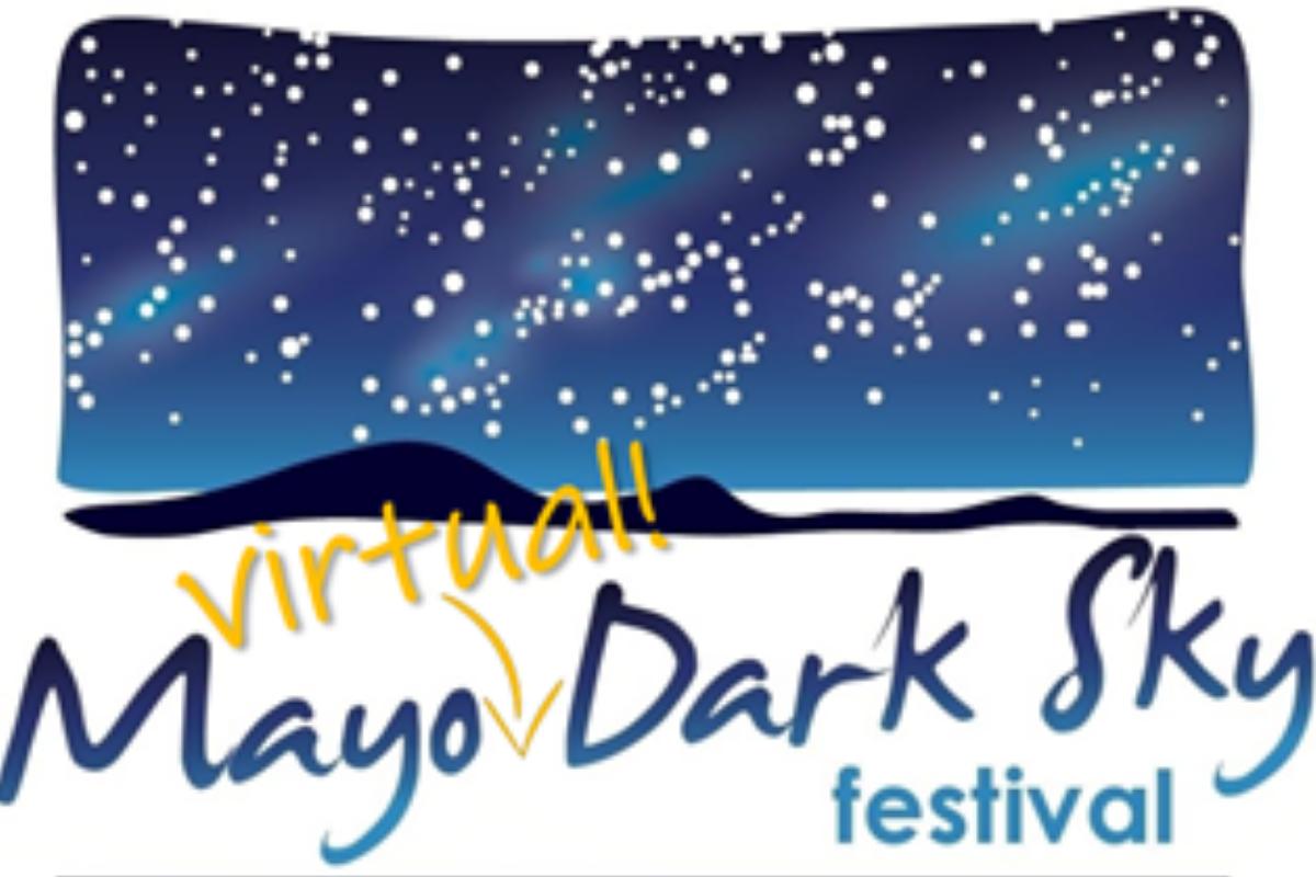 Mayo Virtual Dark Sky Festival 31st October 2020