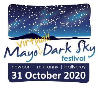 Mayo Virtual Dark Sky Festival 2020