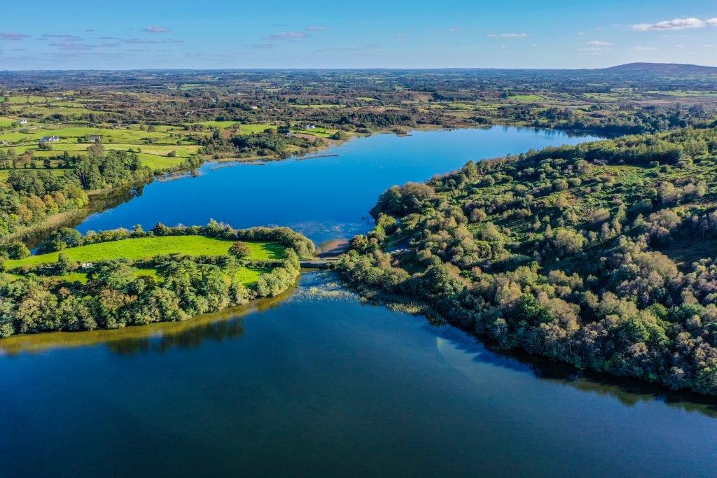 Callow Lakes Swinford Co. Mayo Ireland